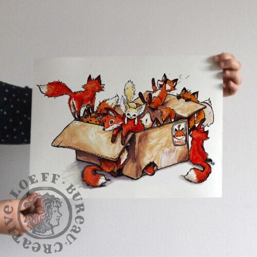 Loeff Art Prints