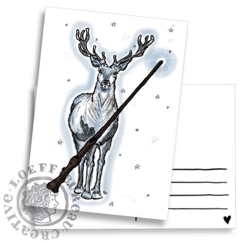 Loeff Postcards